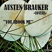 You Shook Me by Austen Brauker