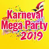 Karneval Mega Party 2019 von Various Artists