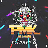 Pmk, Vol. 2 de Dj Pirata