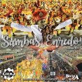 Sambas de Enredo Carnaval 2019 - Série A de Various Artists