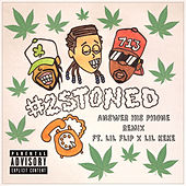 Answer His Phone (Remix) de #2STONED