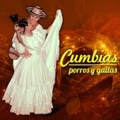 Cumbias, Porros y Gaitas de Various Artists