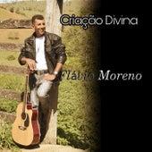 Criação Divina by Flávio Moreno