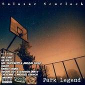 Park Legend by Salazar Scurlock