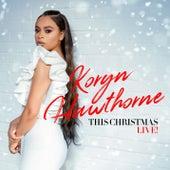 This Christmas Live de Koryn Hawthorne