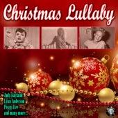 Christmas Lullaby de Various Artists