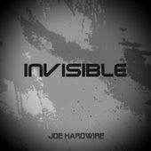 Invisible von Joe Hardwire