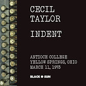 Mysteries: Second Set of Indent by Cecil Taylor