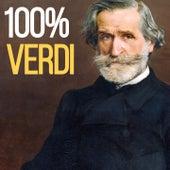 100% Verdi by Various Artists