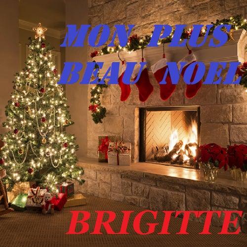 Mon Plus Beau Noel by Brigitte