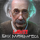 Easy Mathematics von E Mozzy