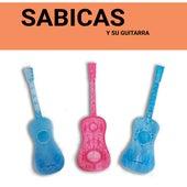 Sabicas y Su Guitarra by Sabicas