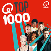 Qmusic Top 1000 (2018) van Various Artists
