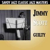 Guilty by Jimmy Scott