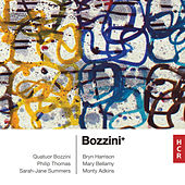 Bozzini+ by Various Artists