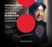 Bernstein: Symphony No. 3