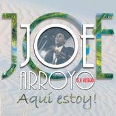 Joe Arroyo: Aqui Estoy de Joe Arroyo