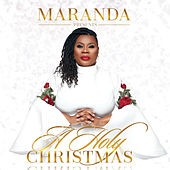 Maranda Presents a Holy Christmas de Maranda Curtis Willis