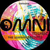 The Uninvaulted, Pt. 2 - EP de Various Artists