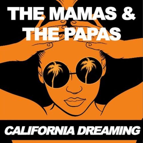 California Dreaming de The Mamas & The Papas