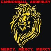 Mercy, Mercy, Mercy (Live) de Cannonball Adderley