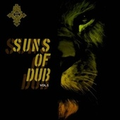 Suns Of Dub, Vol. 1 de Suns of Dub