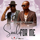 Smile for Me by Anthony Red Rose