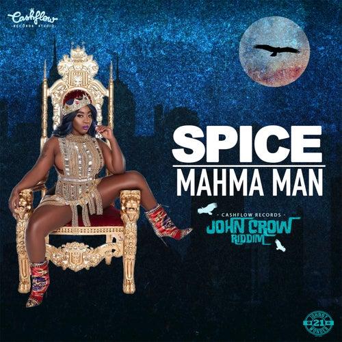Mahma Man by Spice