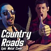 Country Roads de Little V