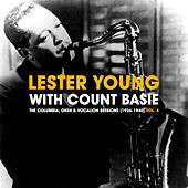 The Columbia, Okeh & Vocalion Sessions (1936-1940) Vol. 4 by Lester Young