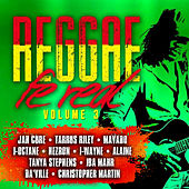 Reggae Fe Real, Vol. 3 de Various Artists