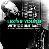 The Columbia, Okeh & Vocalion Sessions (1936-1940) Vol. 3 by Count Basie