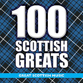 100 Scottish Greats de Various Artists
