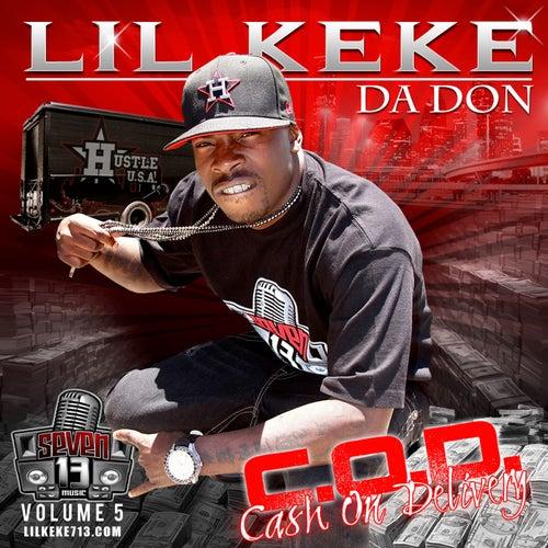 713, Vol. 5 C.O.D. by Lil' Keke