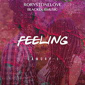 Feeling de Rory Stone Love