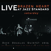 Be Still My Soul (feat. Jon Irabagon, Matt Mitchell, Linda May, Han Oh & Rudy Royston) (Live) by Dave Douglas