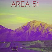 Area 51 by King Ital Rebel