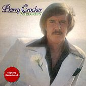 No Regrets (Remastered) by Barry Crocker