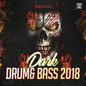 Dark Drum & Bass 2018 von Various