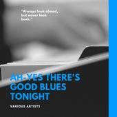 Ah-Yes There's Good Blues Tonight de Doris Day