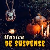 Musica de Suspense - Canções Dark Ambient para Leitura de Histórias Assustadoras e Livros de Terror de Halloween Suspense
