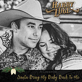 Santa Bring My Baby Back to Me (A Capella) by Harry Luge