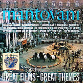 Great Films - Great Themes von Mantovani & His Orchestra