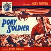Pony Soldier von Alex North