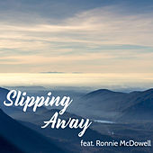 Slipping Away di Brian Oxley