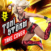 Take Cover (Toni Storm) de WWE