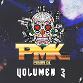 Pmk, Vol. 3 de Dj Pirata