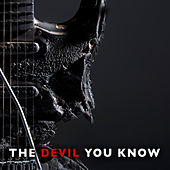 The Devil You Know by Blues Saraceno