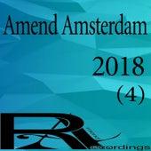 Amend Amsterdam 2018 (4) von Various