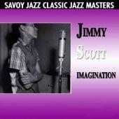 Imagination by Jimmy Scott